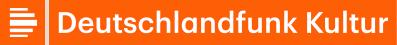Deutschlandfunk Kultur Logo