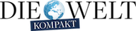 Die Welt Kompakt Logo